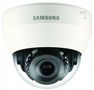 SAMSUNG 2 Megapiksel Full HD Ağ IR Dome Kamera