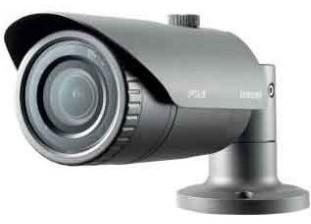 2 Megapiksel Full HD Hava Koşullarına Dayanıklı Ağ IR Kamera